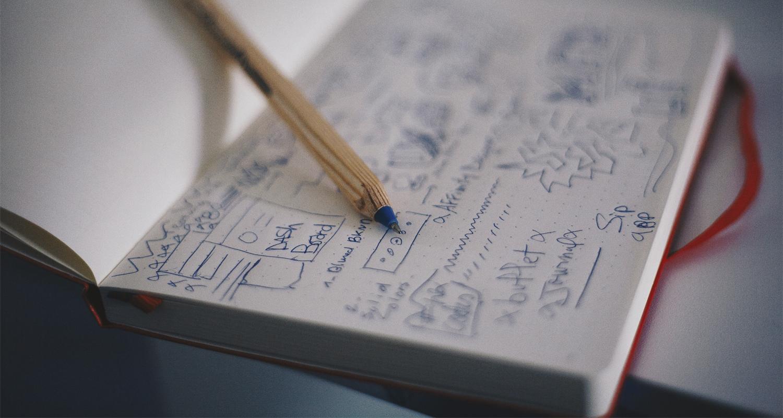 идеи для ежедневника картинка