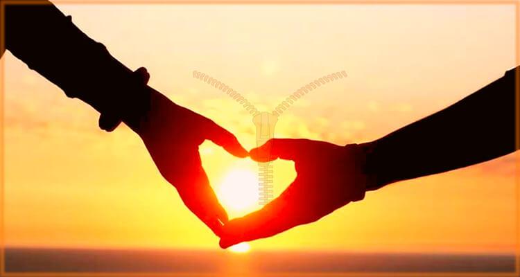 Любовь после дружбы