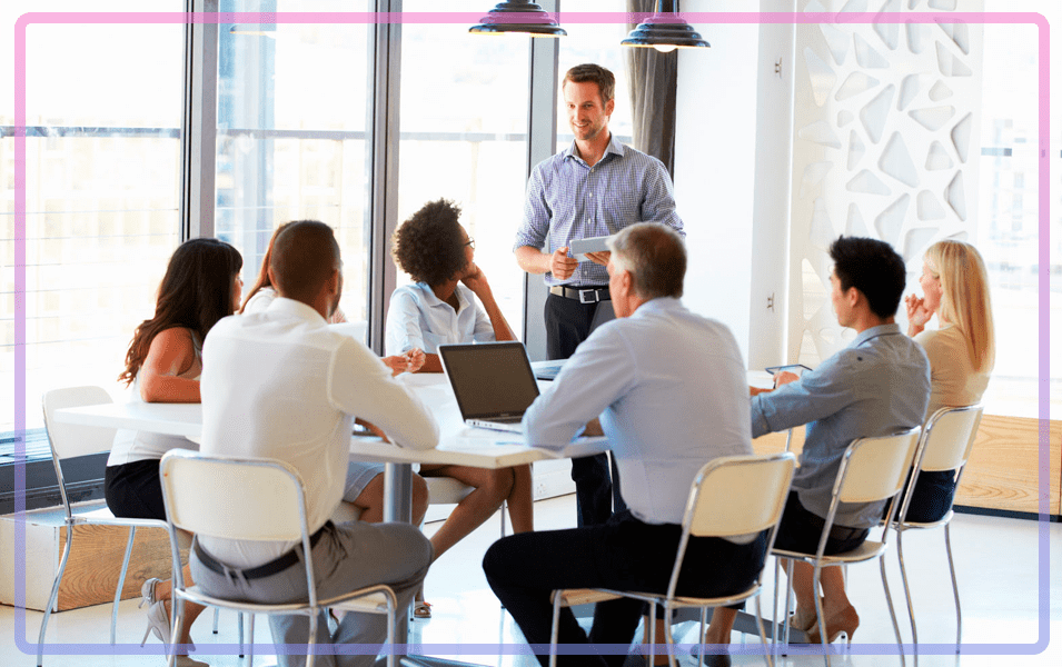 методы управления персоналом
