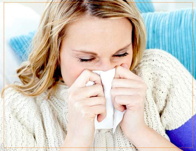 простуда во время беременности 2 триместр лечение