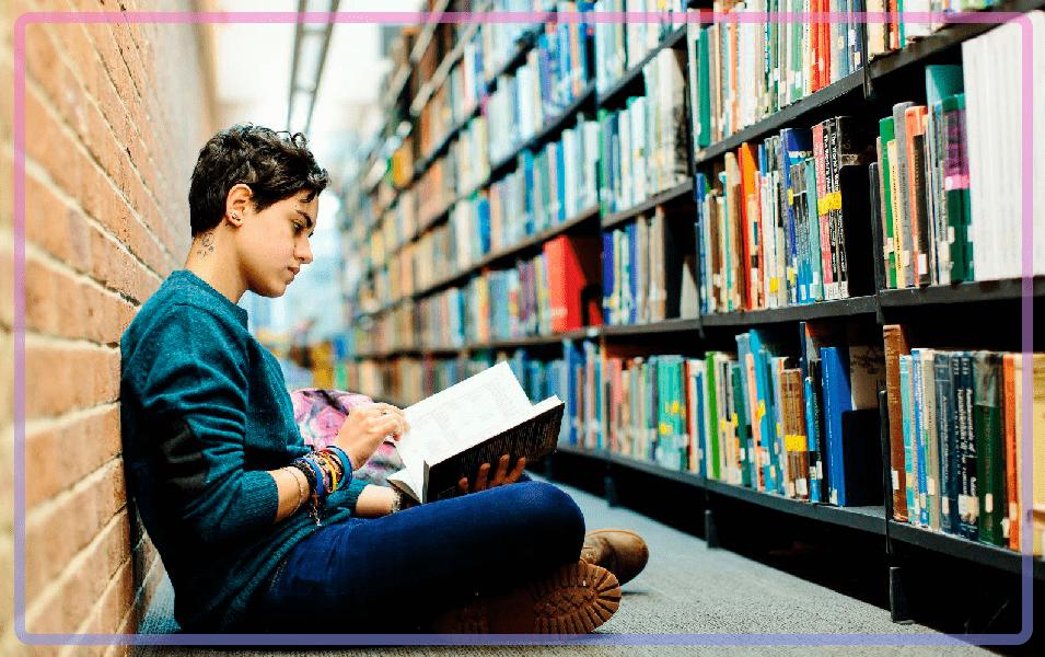 читать книги для саморазвития