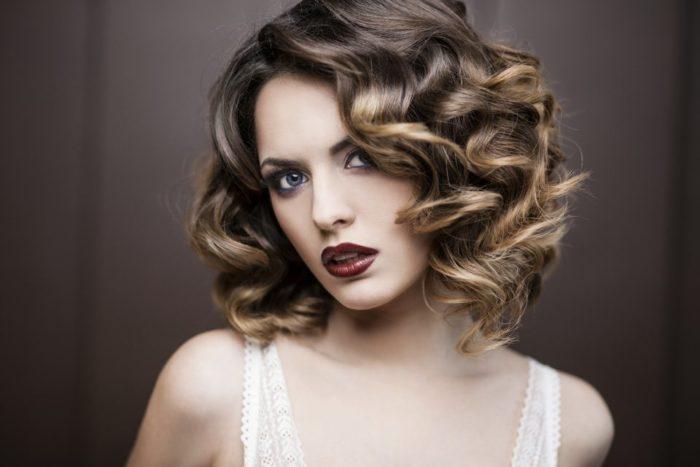 Уход за волосами с долговременной укладкой