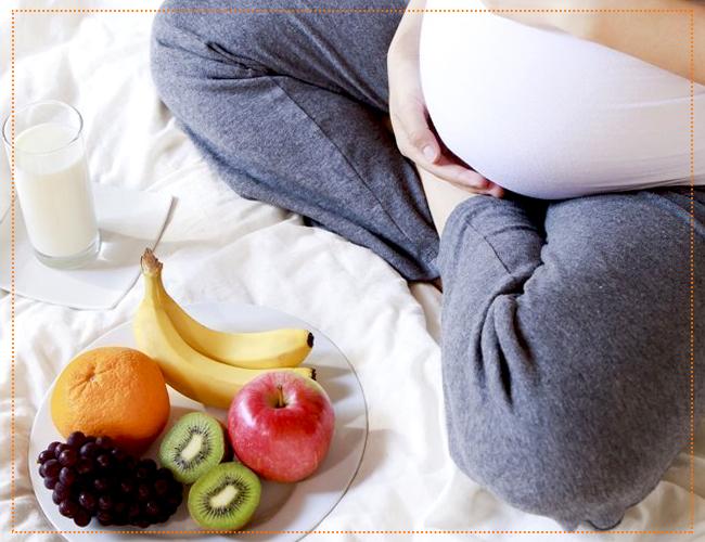 Витамины для беременных с железом